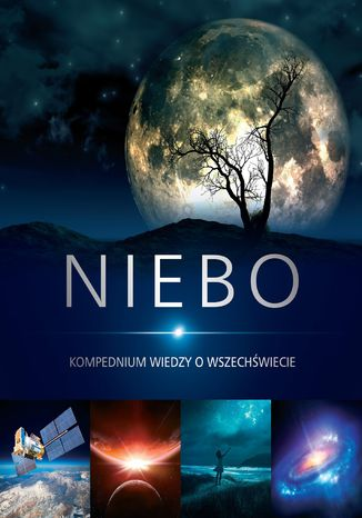 Okładka książki/ebooka Niebo
