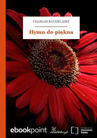 Okładka książki/ebooka Hymn do piękna