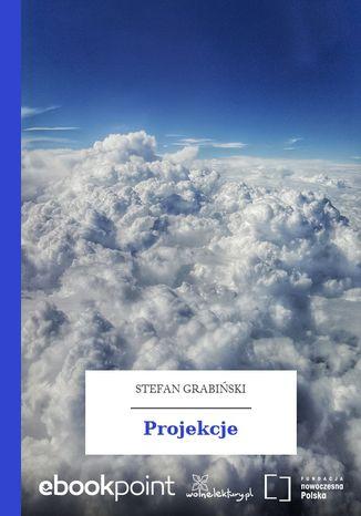 Okładka książki/ebooka Projekcje