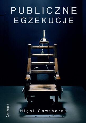 Okładka książki/ebooka Publiczne egzekucje