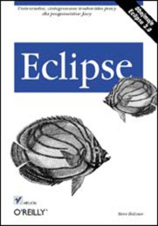 Okładka książki/ebooka Eclipse