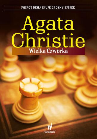 Okładka książki/ebooka Wielka Czwórka