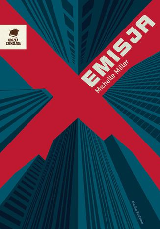 Okładka książki/ebooka Emisja