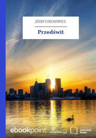 Okładka książki/ebooka Przedświt