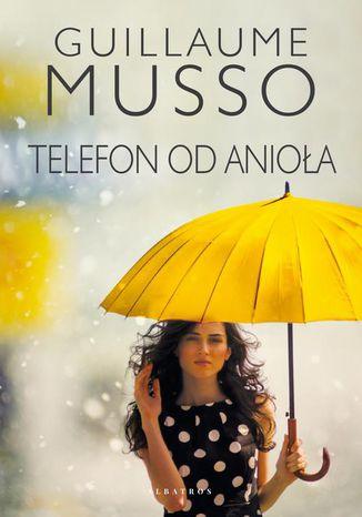 Okładka książki/ebooka TELEFON OD ANIOŁA