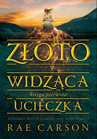 Okładka książki/ebooka Złotowidząca