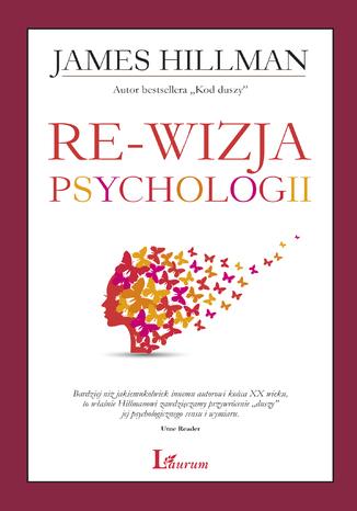 Okładka książki/ebooka Re-wizja psychologii