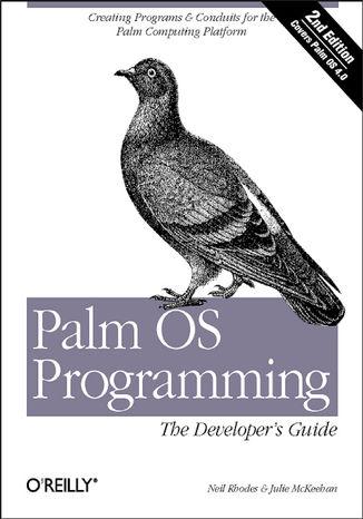 Okładka książki/ebooka Palm OS Programming. The Developer's Guide. 2nd Edition
