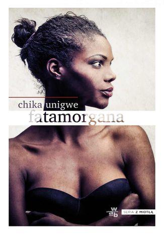 Okładka książki/ebooka Fatamorgana