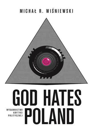 Okładka książki/ebooka God Hates Poland