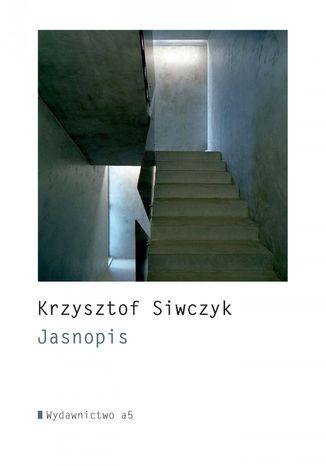 Okładka książki/ebooka Jasnopis