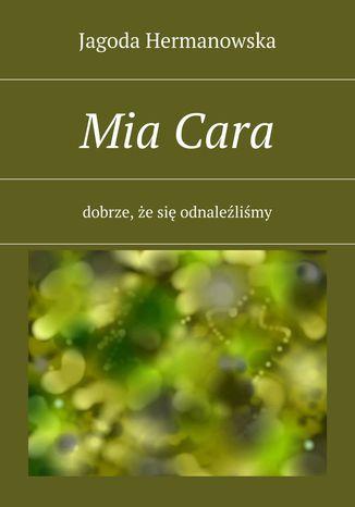 Okładka książki/ebooka MiaCara