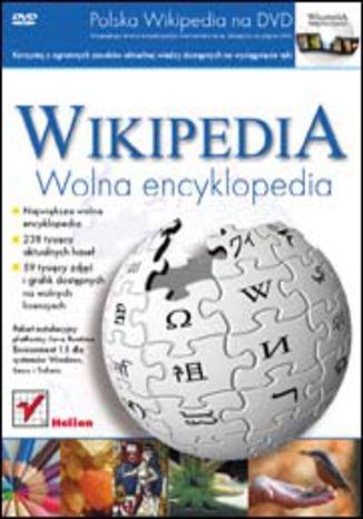 Okładka książki Wikipedia