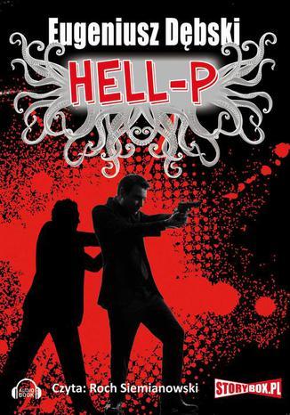 Okładka książki/ebooka Hell-P