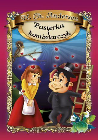 Okładka książki/ebooka Pasterka i Kominiarczyk