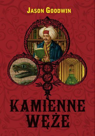 Okładka książki/ebooka Kamienne węże