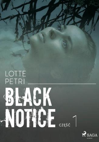 Okładka książki/ebooka Black notice: część 1