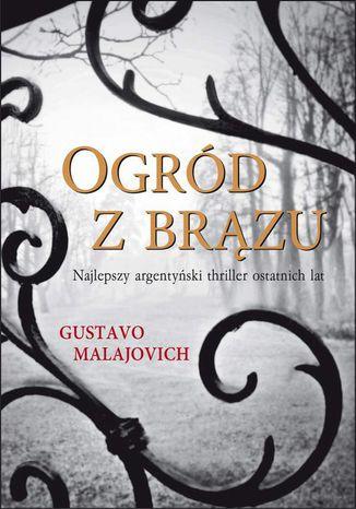 Okładka książki/ebooka Ogród z brązu