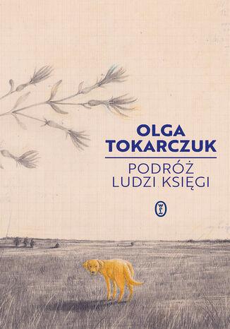 Okładka książki/ebooka Podróż ludzi Księgi