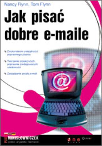 Jak pisać dobre e-maile