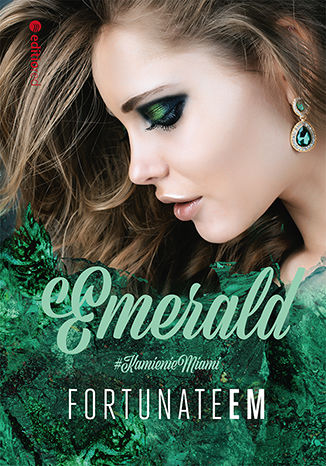 Okładka książki/ebooka Emerald