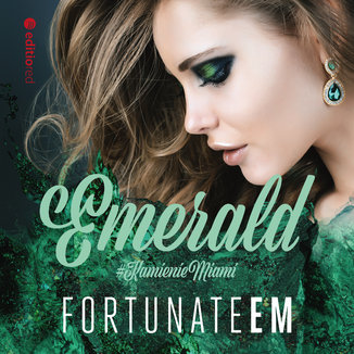 Okładka książki Emerald
