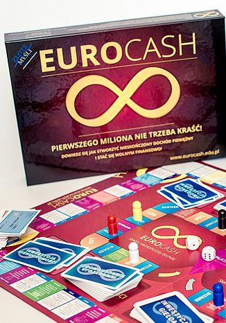 Eurocash (gra planszowa)