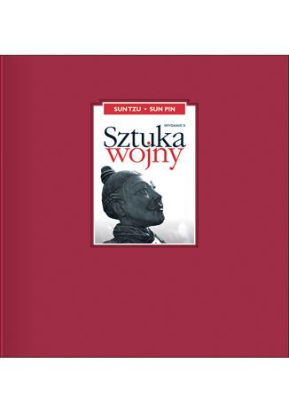 Okładka książki/ebooka Sztuka Wojny. Wydanie II superekskluzywne