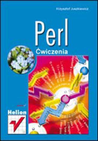 Okładka książki/ebooka Perl. Ćwiczenia