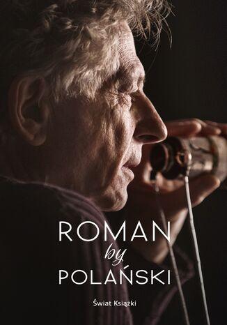 Okładka książki/ebooka Roman by Polański