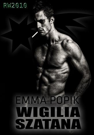 Okładka książki/ebooka Wigilia szatana