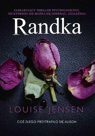 Okładka książki/ebooka Randka
