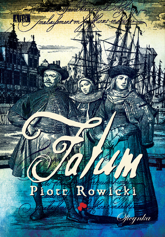 Okładka książki/ebooka Fatum