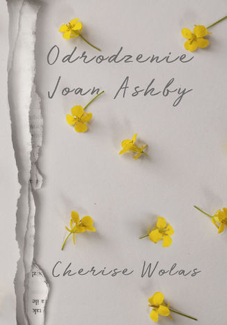 Okładka książki/ebooka Odrodzenie Joan Ashby