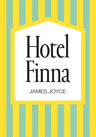 Okładka książki/ebooka Hotel Finna