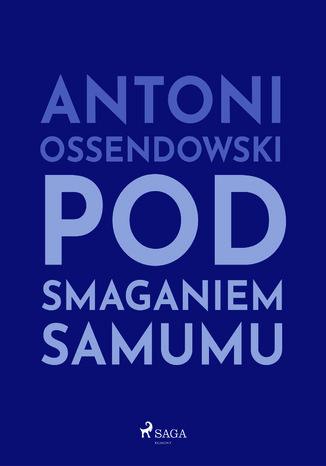 Okładka książki/ebooka Pod smaganiem samumu