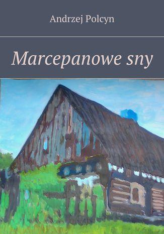 Okładka książki/ebooka Marcepanowesny