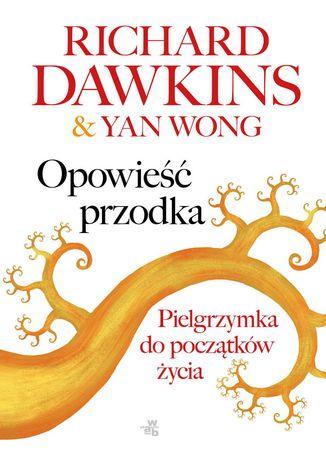 Okładka książki/ebooka Opowieść przodka