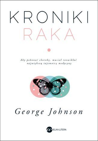 Okładka książki/ebooka Kroniki raka