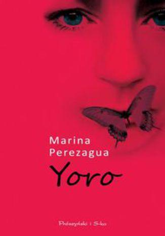Okładka książki Yoro