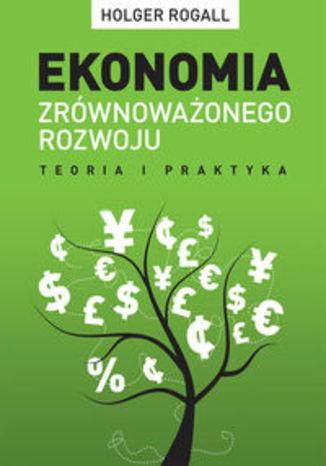 Okładka książki/ebooka Ekonomia zrównoważonego rozwoju