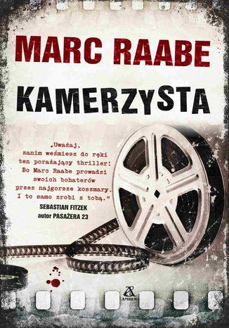 Okładka książki/ebooka Kamerzysta