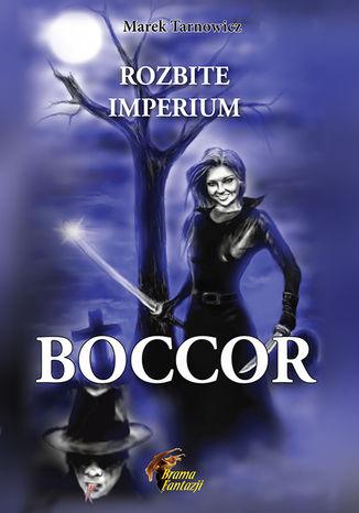 Okładka książki/ebooka Boccor