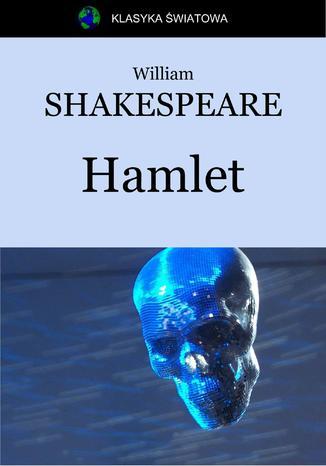 Okładka książki/ebooka Hamlet