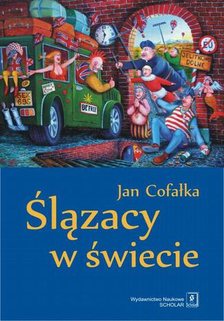 Okładka książki/ebooka Ślązacy w świecie