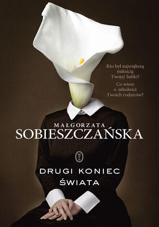 Okładka książki/ebooka Drugi koniec świata