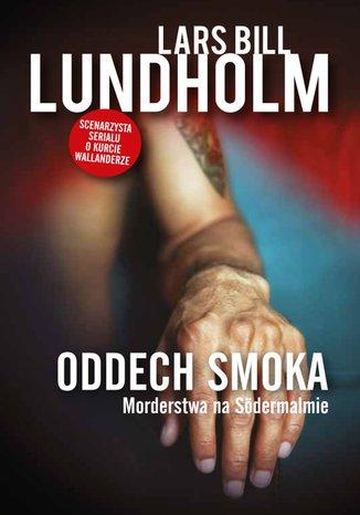 Okładka książki/ebooka Oddech smoka
