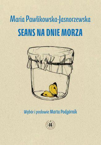 Okładka książki/ebooka Seans na dnie morza