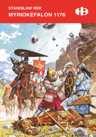 Okładka książki/ebooka Myriokefalon 1176