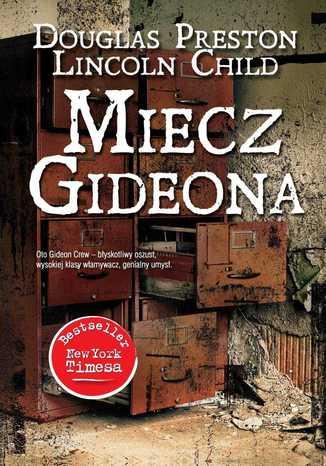 Okładka książki/ebooka Miecz Gideona